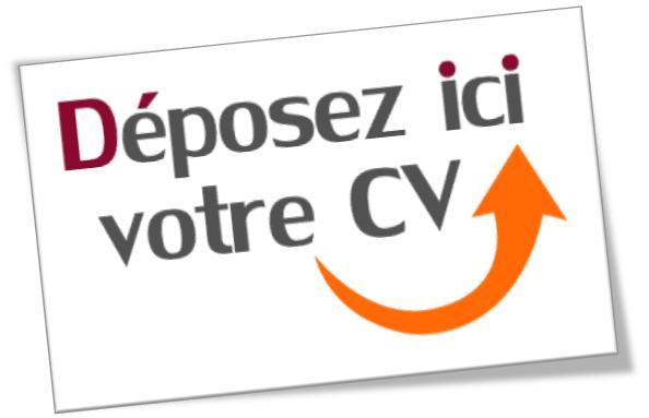 Envoi de CV