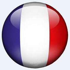 Drapeau français 1