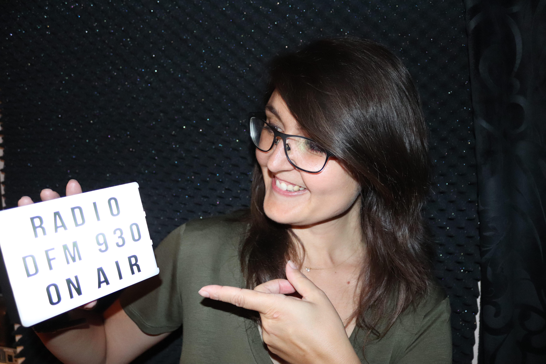 Chronique Radio Tremplin Carrière