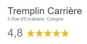 Avis Google - Tremplin Carrière